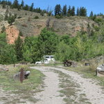 Red Hills Campground - Campendium