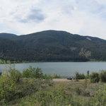 Atherton creek campground
