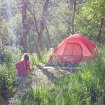 Hope campground
