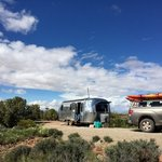 Horsethief campground