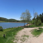 Kents lake campground