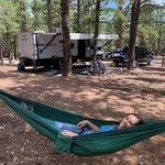 Kings creek campground