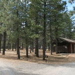 Kings creek campground