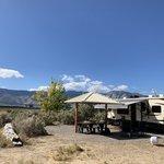 Washoe lake state park