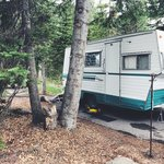 Ledgefork campground