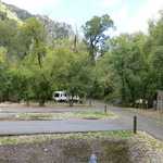 Little mill campground