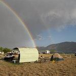 Lucerne campground