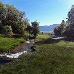 Maple grove campground fishlake nf