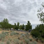 Oasis campground