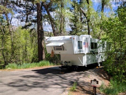 Ponderosa Campground Reviews Updated 2020