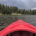 Posy lake