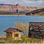 Quail creek state park
