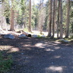 Redman campground