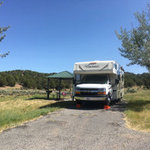 Crandall cove campground rockport sp