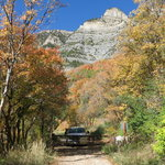 Rock canyon group campground
