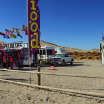 Sand mountain campground