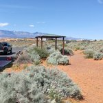 Sand hollow state park