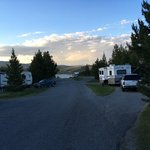 Soldier creek campground uinta wasatch nf