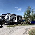 Soldier creek campground uinta wasatch nf