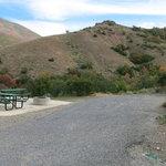 Spanish oaks campground