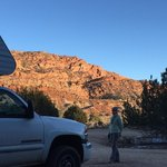 State line campground ut az