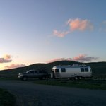 Strawberry bay campground