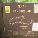 Te ah campground