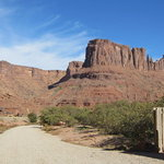 Upper big bend campground