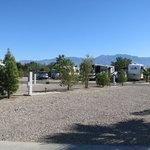 Sun resorts rv park