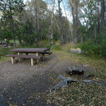 White bridge campground
