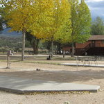 Pleasant valley rv park