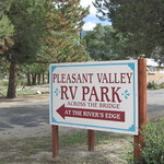 Pleasant valley rv park