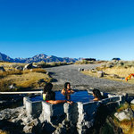 Shepherd hot springs