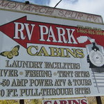 Monarch spur rv park campground