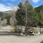 Monarch spur rv park campground