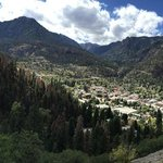Ouray rv park cabins