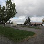 Centennial rv park campground