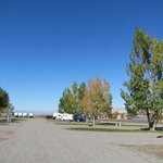 Centennial rv park campground