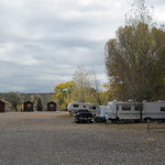 Kings riverbend rv park cabins