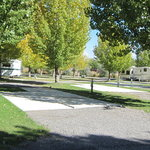 Uncompahgre river rv park