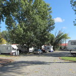 Four seasons river inn rv park