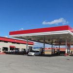 Conoco gas station montrose co