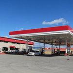 Conoco gas station montrose co
