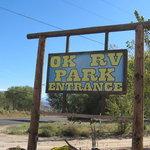 Ok rv park