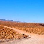 Casa diablo road
