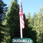 Dardanelle resort