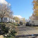 Weber rv park campground