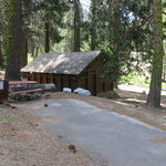 Crystal springs campground
