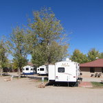 Spanish trail rv park campground