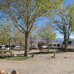 Spanish trail rv park campground